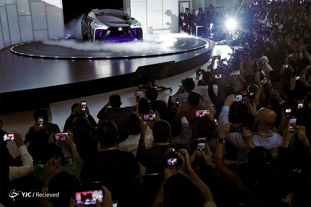 اخباراقتصادی ,خبرهای اقتصادی,نمایشگاه خودرو توکیو